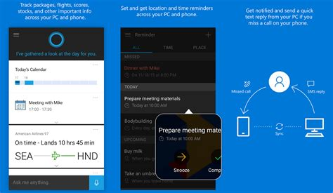 cortana on android cortana for android leaks microsoft suggests a tester in cortana for - Cortana On Android