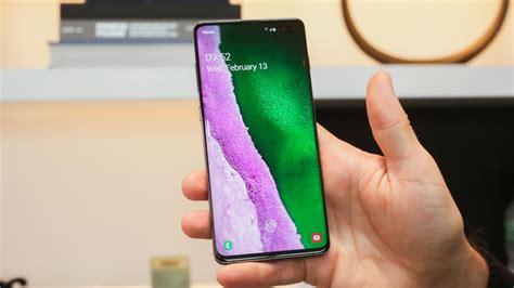 Samsung Galaxy S10 7 3 by Galaxy S10 Plus Caracter 237 Sticas Galaxy S10 Plus Precio Especificaciones Cnet En Espa 241 Ol