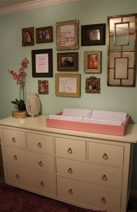 Changing Pad On Dresser by Diy Changing Pad Tray Diy Beds Baby