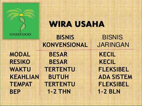 Oasefood Indonesia bop oasefood indonesia