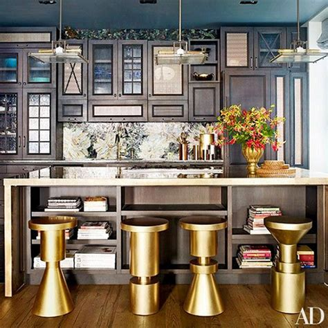 mixed metals is it okay to mix metals in a room by kimberly duran