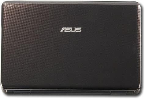Asus Laptop With Intel Pentium Processor asus laptop with intel pentium processor brown k60i rbbbr05 best buy