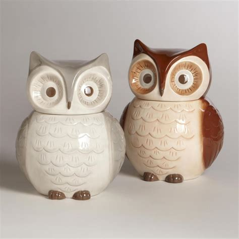 owl canisters for the kitchen 2018 owl kitchen decor target new furniture
