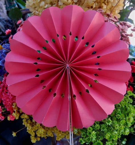buy paper fans in bulk fuchsia pinwheel paper fans bulk 10 pcs
