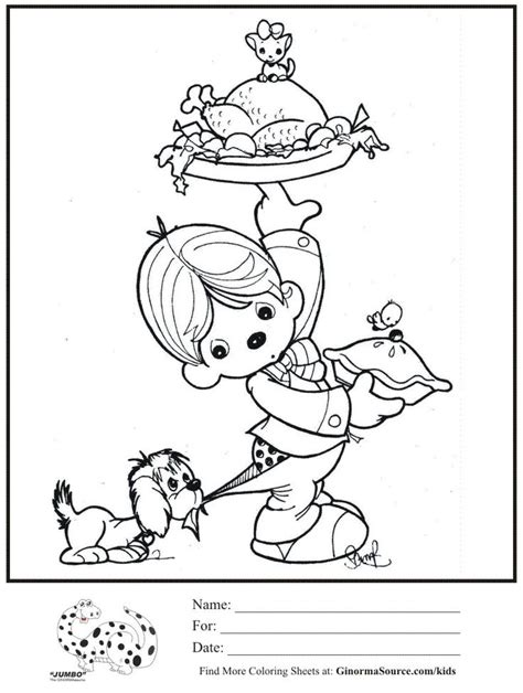 pin by j c creations on precious moments coloring pages