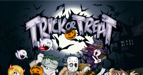 Trick Or Treat Graphic 13 vector pack graphics