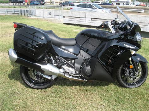 Kawasaki 1400 Concours by 2012 Kawasaki Concours Mint Concours 1400 For Sale On 2040