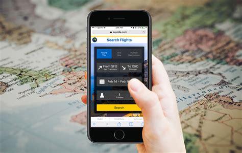 expedia mobile expedia mobile kristin hare portfolio