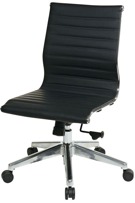 desk chair without arms trendy desk chair without arms 1 best office no crafts
