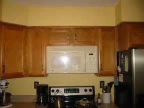 Oak Kitchen Cabinets Wall Color Best Wall Color For Oak Cabinets Bernier Designs