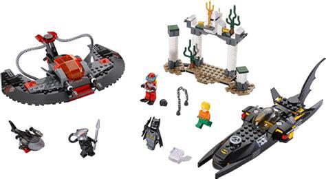Sale Lego 76027 Heroes Black Manta Sea Strike review 76027 black manta sea strike brickset lego set guide and database