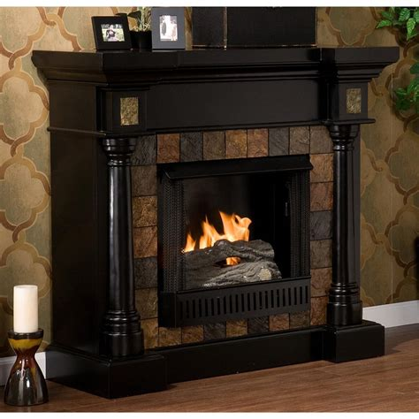Martin Fireplaces by Martin Weatherford Convertible Gel Fireplace