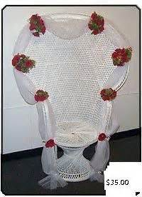 How To Decorate A Baby Shower Wicker Chair by Posh Baby Shower Ideas On Baby Showers Baby