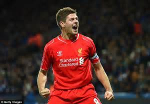 Gerrard is expected to make his debut for la galaxy next month in an