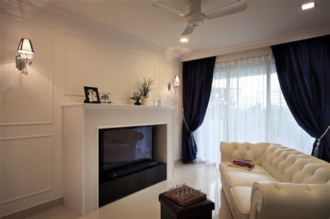 Ewan Court A Timeless Home Design Contemporary Bedroom Hong Kong By Clifton new age classic living space modern