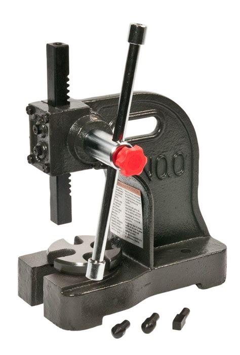 Auto Forwarding Tool by Palmgren Arbor Press 0 5 Ton Tools End Of