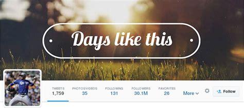 header design generator twitter header maker create twitter header online for