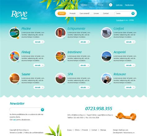 web design layout types web design utopia branding agency