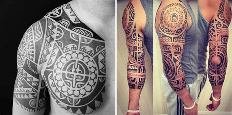 tribal tattoo genres getting inked top 12 cool tattoo styles
