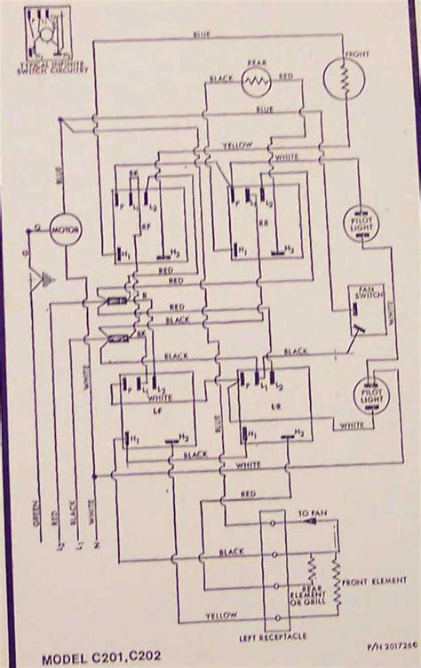jenn air parts diagram diagram gas cooktop jenn air manual guide wiring diagram