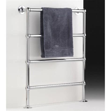floor standing  rail towel warmer mm tube