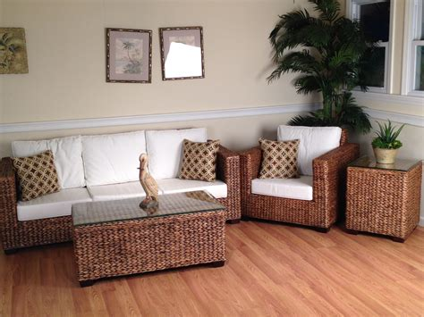 living room cushions furniture amusing wicker narrow coffee table and wicker
