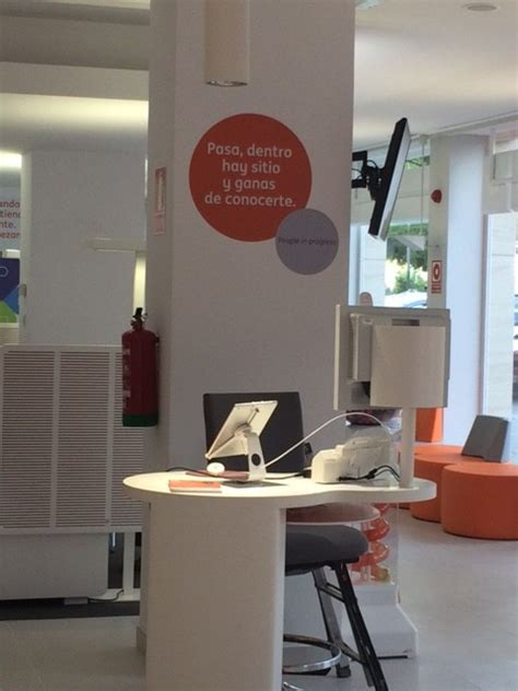 horario oficinas ing direct ing abre una nueva oficina naranja en c 243 rdoba
