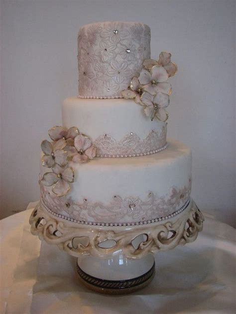 Vintage Wedding Cakes by Vintage Wedding Cake 2013 Wedding Inspiration
