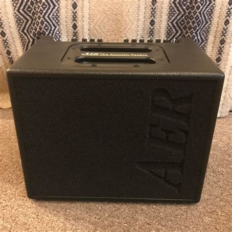Marshall As100d 100w 2x8 Acoustic Guitar Combo marshall as100d 2x8 100 watt acoustic combo bananas