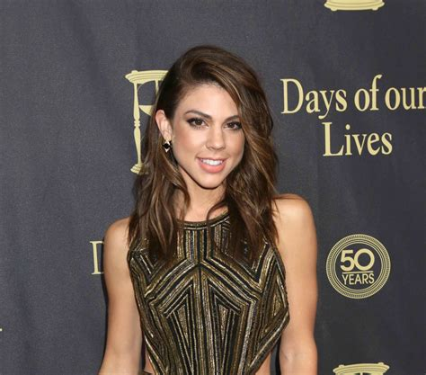days of our lives hairdo today days of our lives star kate mansi cut her hair for a