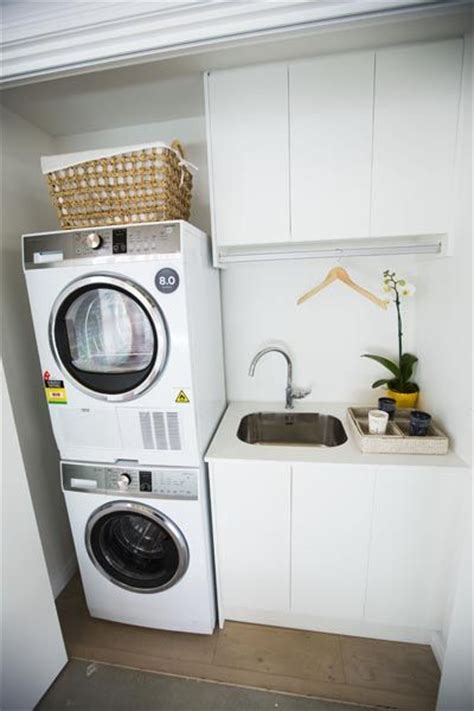 laundry design the block 27 best laundry bathroom combos images on pinterest