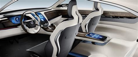 interior design cars concept universe is a glimpse at a volvo s90
