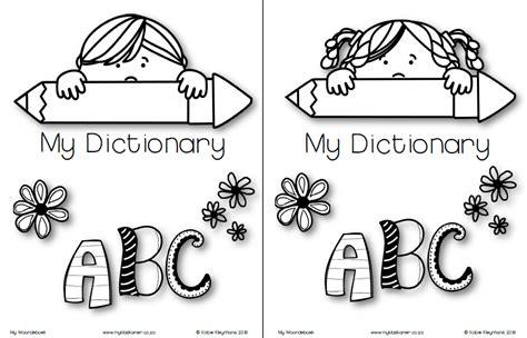My Dictionary by My Dictionary 187 My Klaskamer Deur Kobie Kleynhans