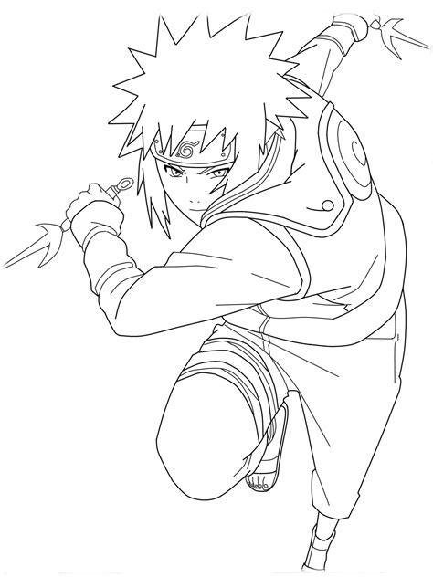 colouring book naruto - Revenge story of villager Naruto 20 Naruto ...