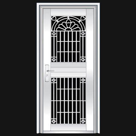 buy stainless steel single gate  hd enterior delhi