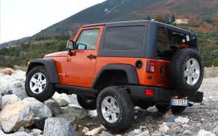 Jeep Of Jeep Wrangler 2012 Widescreen Car Photo 23 Of 68