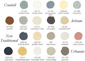 benjaminmoore colors 20 color trends for 2013 from benjamin moore gathered