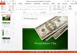 free money template free money powerpoint templates