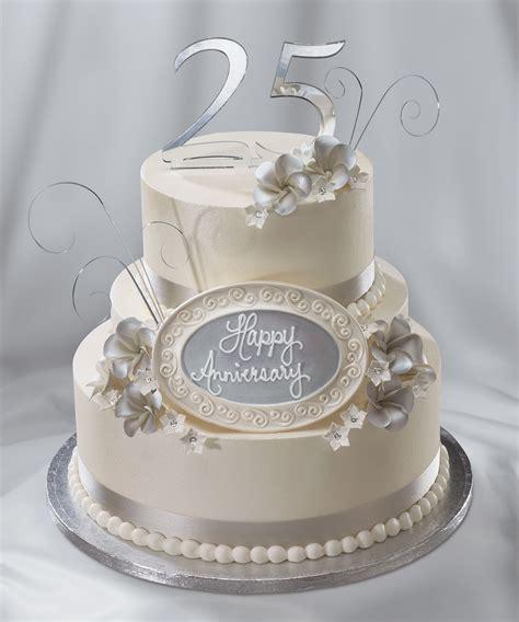 25th wedding anniversary cake silver anniversary quot i do quot wedding cakes 25 anniversary cake