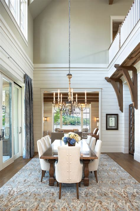 Shiplap Dining Room Wall How To Install Shiplap Provident Home Design