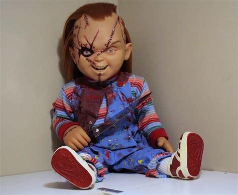 koleksi film chucky 10 boneka hantu paling menyeramkan kumpulan informasi unik