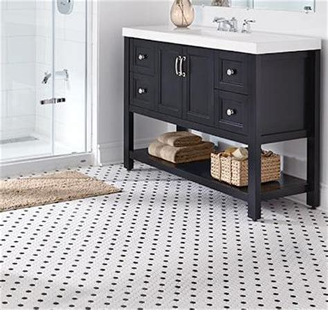 Humidité Salle De Bain Solution 2244 by Flooring The Home Depot Canada