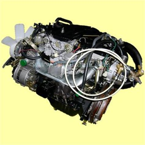 Toyota 5y Engine 4y Complete Ngv Gas Engine Toyota 19000 75031