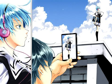 anime comic the 5 major differences between the fuuka and anime