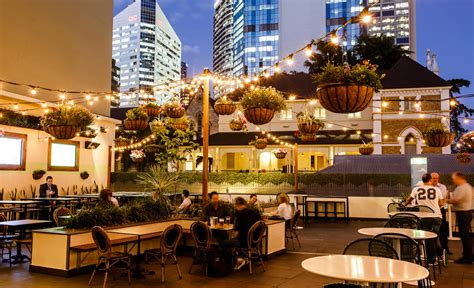 top bars in brisbane the eight best rooftop bars in brisbane concrete playground