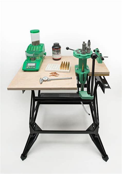 portable bench press set i ve made several ponderously engineered reloading
