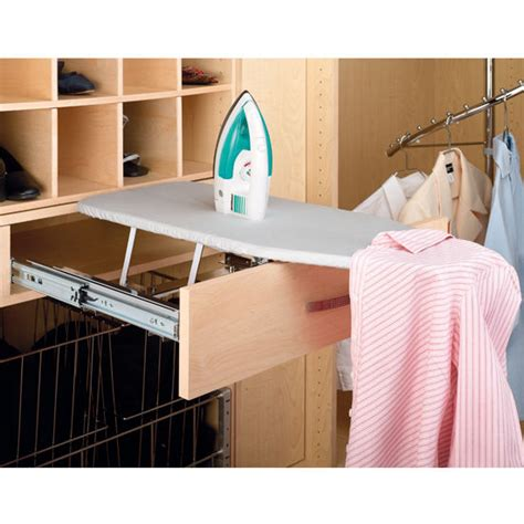 Fold Out Shelf by Rev A Shelf Closet Vanity And Kitchen Drawer Fold Out