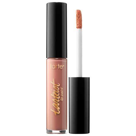 Tarte Tarteist Lip Paint Lipstick Namaste Tarte Tarteist Matte Lip Paint Namaste Glambot