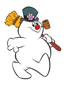 frosty snowman picture owsley and more frosty