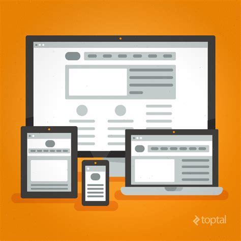 designing websites designing websites using the browser as a website design